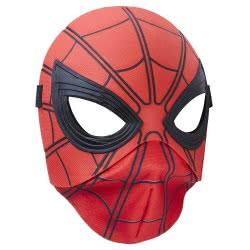 Hasbro Spiderman Movie Flip Up Mask B9694 5010993352685