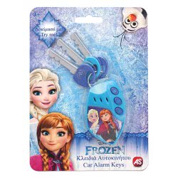 As company Κλειδιά Αυτοκινήτου Με Συναγερμό Disney Frozen 1027-04216 5203068042165