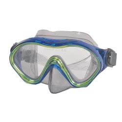 POSEIDON Μάσκα Θαλάσσης σε Blister Niriis 22160 - 6 Χρώματα 723377 5200129041815