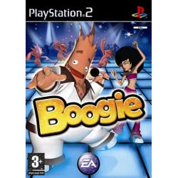 EA GAMES PS2 BOOGIE ΚΑΛΑΘΙ 5030930060572 5030930060572