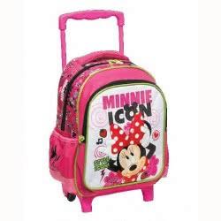 GIM Trolley Νηπιαγωγείου Minnie Icon 340-58072 5204549099074