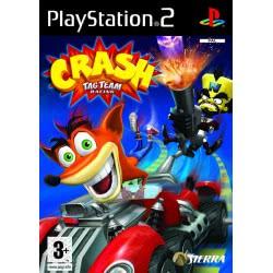 UBISOFT PSP Crash: Tag Team Racing 3348542180031 3348542180031