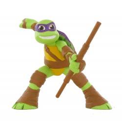 COMANSI Μινιατούρα Don Turtles/6 COM99612 8412906996127