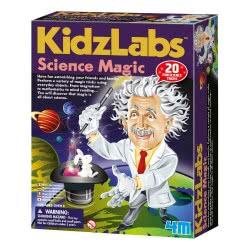 4M KindzLab Μαγική Επιστήμη 3265 4893156032652