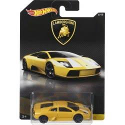 Mattel Hot Wheels Αυτοκινητάκια Lamborghini - 5 Σχέδια DWF21 887961380033