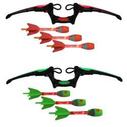 Just toys AIR STORM FIRETEK BOW AS991 008983659918