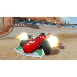 THQ PS3 Cars 2 8717418310028 8717418310028
