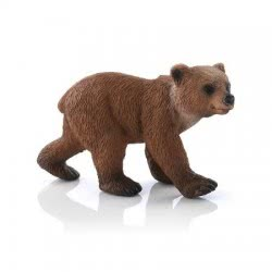 Schleich Άρκουδακι Μωρό Grizzly SC14687 4005086146877