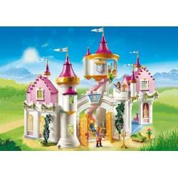 Playmobil Παραμυθένια Ανάκτορα 6848 4008789068484