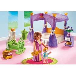 Playmobil Πριγκιπικό Υπνοδωμάτιο Με Λίκνο 6851 4008789068514