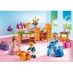 Playmobil Πάρτυ Για Τα Πριγκιπικά Γενέθλια 6854 4008789068545