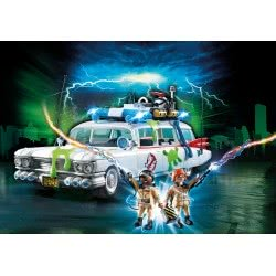 Playmobil Ghostbusters Ecto-1 9220 4008789092205