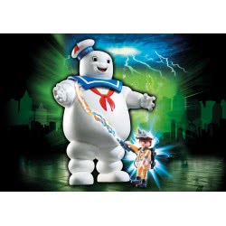 Playmobil Stay Puft Marshmallow Man 9221 4008789092212