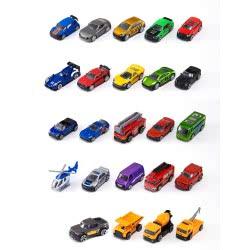 As company Teamsterz Αυτοκίνητο 1:64 Die-Cast Mono - Διάφορα Σχέδια 7535-16228 5050841622812