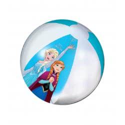 GIM Μπάλα Θαλάσσης 45Εκ. Disney Frozen 871-57130 5204549098763