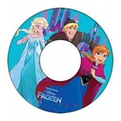 GIM Κουλούρα Θαλάσσης 51Εκ. Disney Frozen 871-57110 5204549098770