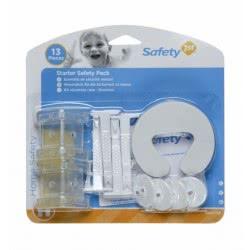 SAFETY 1st Safety First Σετ ασφαλειών (13 τμχ) 88695 5019937390974
