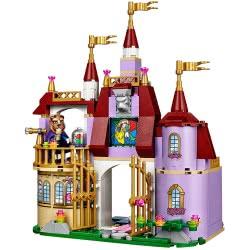 LEGO Disney Princess Το Μαγεμένο Κάστρο Της Μπελ 41067 5702015591904