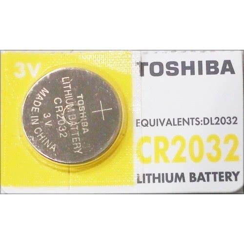 TOSHIBA Alkaline 2032 4904530588907 4904530588907