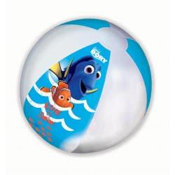 GIM Μπάλα Θαλάσσης 45Εκ. Dory And Nemo 871-36130 5204549092174