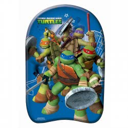 GIM Σανίδα Θαλάσσης(18) 45Cm Ninja Turtles 870-05100 5204549098541