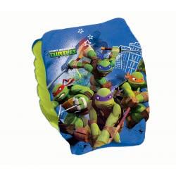 GIM Μπρατσάκια Θαλάσσης 25X15cm Ninja Turtles 870-05120 5204549098565