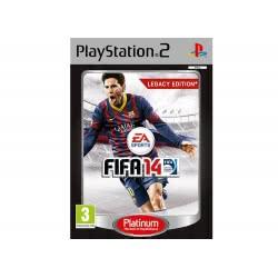 EA GAMES PS2 FIFA 14 Platinum 5030941113250 5030941113250