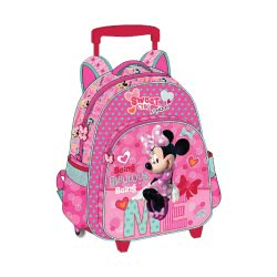 Diakakis imports Τσάντα Trolley Minnie Mouse 561724 5205698210303