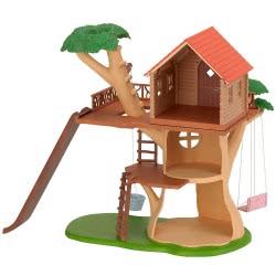 Epoch SYLVANIAN FAMILIES - TREE HOUSE 4618 5054131046180