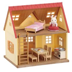 Epoch Sylvanian Families - Cosy Cottage Starter Home 5242 5054131052426