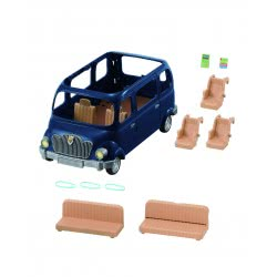Epoch The Sylvanian Families - Family Seven Seater 5274 5054131052747