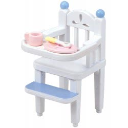 Epoch The Sylvanian Families - Baby High Chair 5221 5054131052211