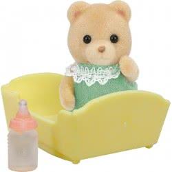 Epoch The Sylvanian Families - Bear Baby 5073 5054131050736