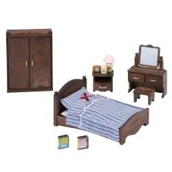 Epoch The Sylvanian Families - Master Bedroom Set 5039 5054131050392