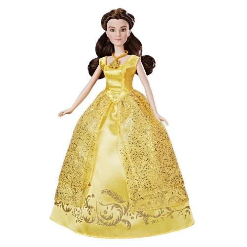 Hasbro Disney Princess Batb FD Enchanting Melodies Belle B9165 5010993376384