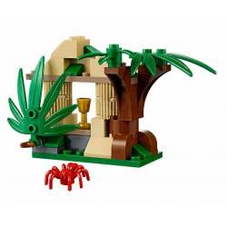 LEGO City Μεταφορικό Ελικόπτερο της Ζούγκλας 60158 5702015866057