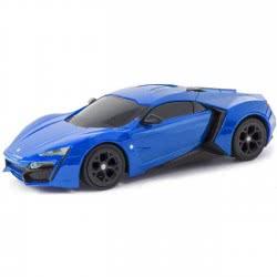 KiDZ TECH Kidztech R/C 1:26 W Motors Lykan Hyper Sport Line 89291 4894380892913
