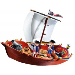 Playmobil Πλοιάριο Λιμενικού 5948 4008789059482