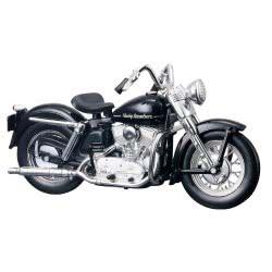 Maisto Μηχανές Harley Davidson 1:18 31360 090159313601