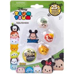 As company Disney Tsum Tsum Series 3 4Pk 1863-05858 845218015251