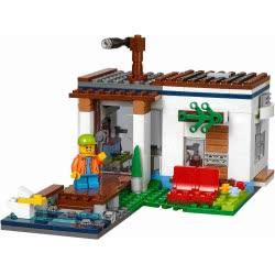LEGO Creator Μοντέρνο Σπίτι 31068 5702015867924