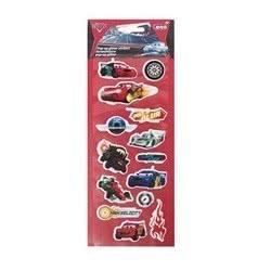 OEM Αυτοκόλλητα Glitter Cars Pop Up 560032 5205698118760 5205698118760