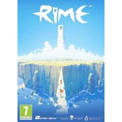 telltalegames PC Rime 5060146464406 5060146464406