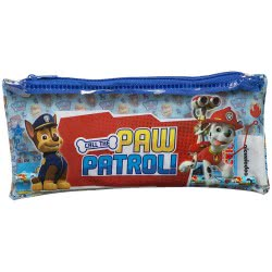 Group Operation PAW PATROL FILLED PENCIL CASE E-PWP2-6054 5055114339701