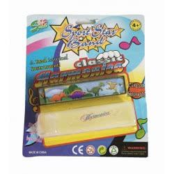 Toys-shop D.I Yingdi Toys Φυσαρμόνικα Cartoons JM029367 6990317293674