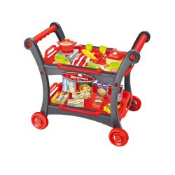 Toys-shop D.I Yingdi Toys Τρόλεϊ Σερβιρίσματος JU036570 6990317365708