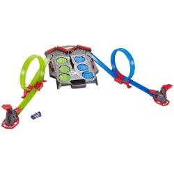 Mattel Hot Wheels Σετ Παιχνιδιού Rebound Raceway FDF27 887961466409