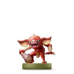Nintendo AMIIBO FIGURE BOKOBLIN THE LEGEND OF ZELDA AMII-0226 045496380281