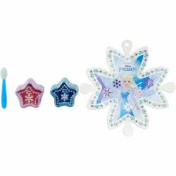 Markwins Set Tattoo Glitter Frozen 028646 4038033970140
