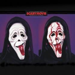 fun world Μάσκα Scary Movie Γλώσσα Α Η8503 231670085039